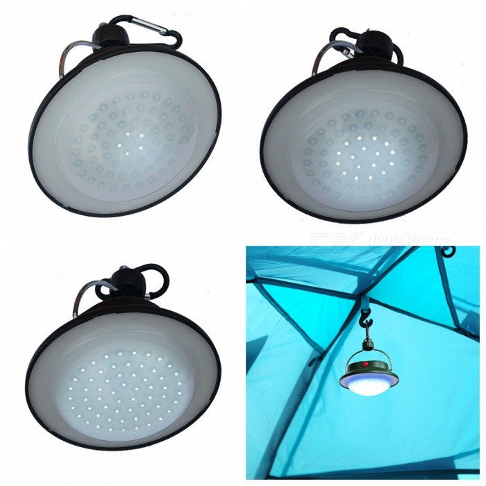 Hanging Sky Light 60 LED Rechargeable Camping Lantern
