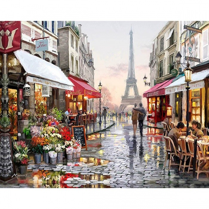 Paris france local shops painting do it yourself by the numbers paris france local shops painting do it yourself by the numbers solutioingenieria